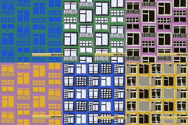 Windows Montage