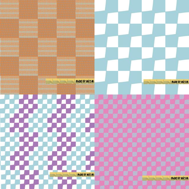 Pattern Montage 3
