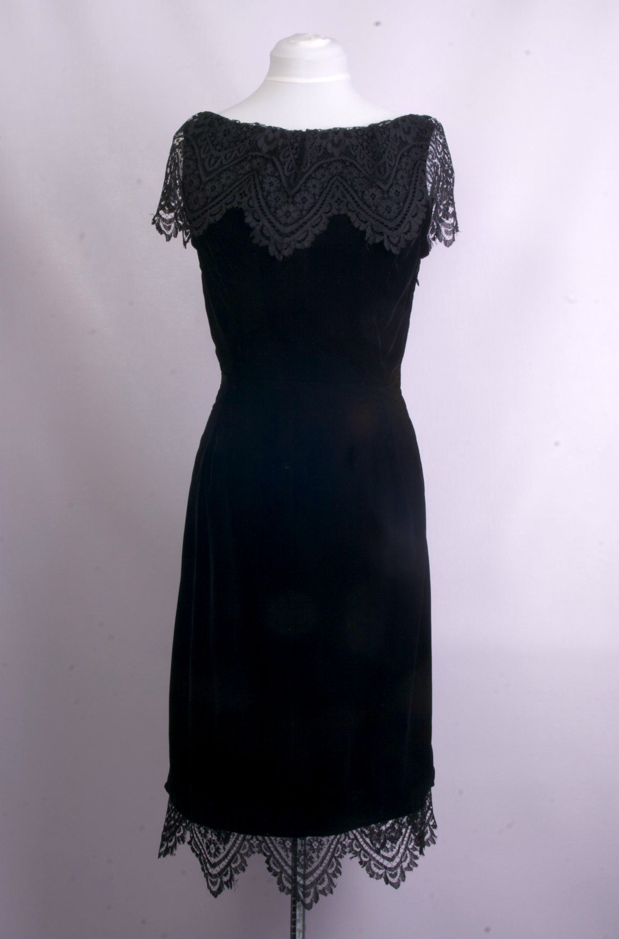 Wicked Queen Dress from The Emperor's Old Clothes