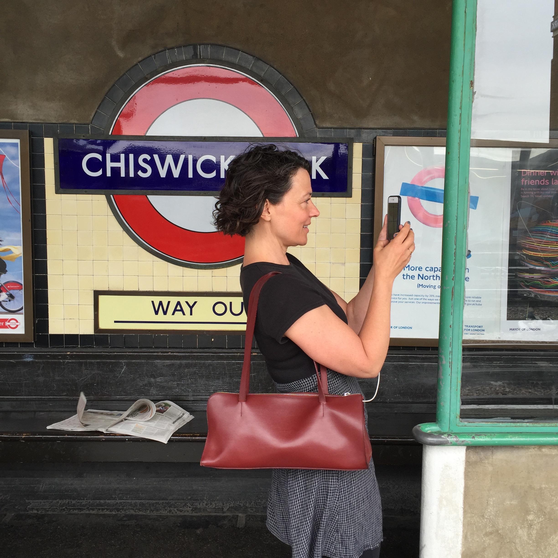 Chiswick Park