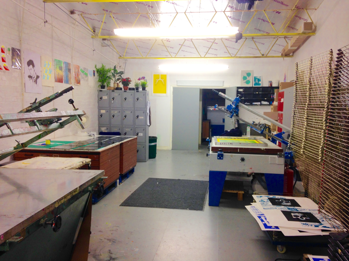 Sonsoles Print Studio