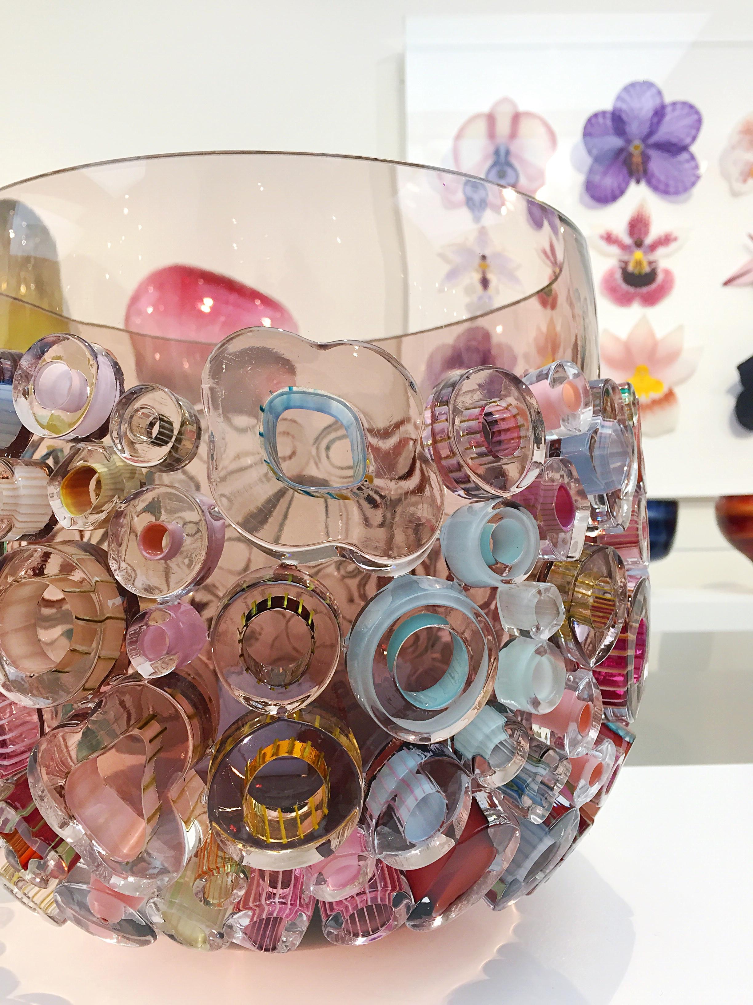 Sabine Lintzen at Vessel Gallery