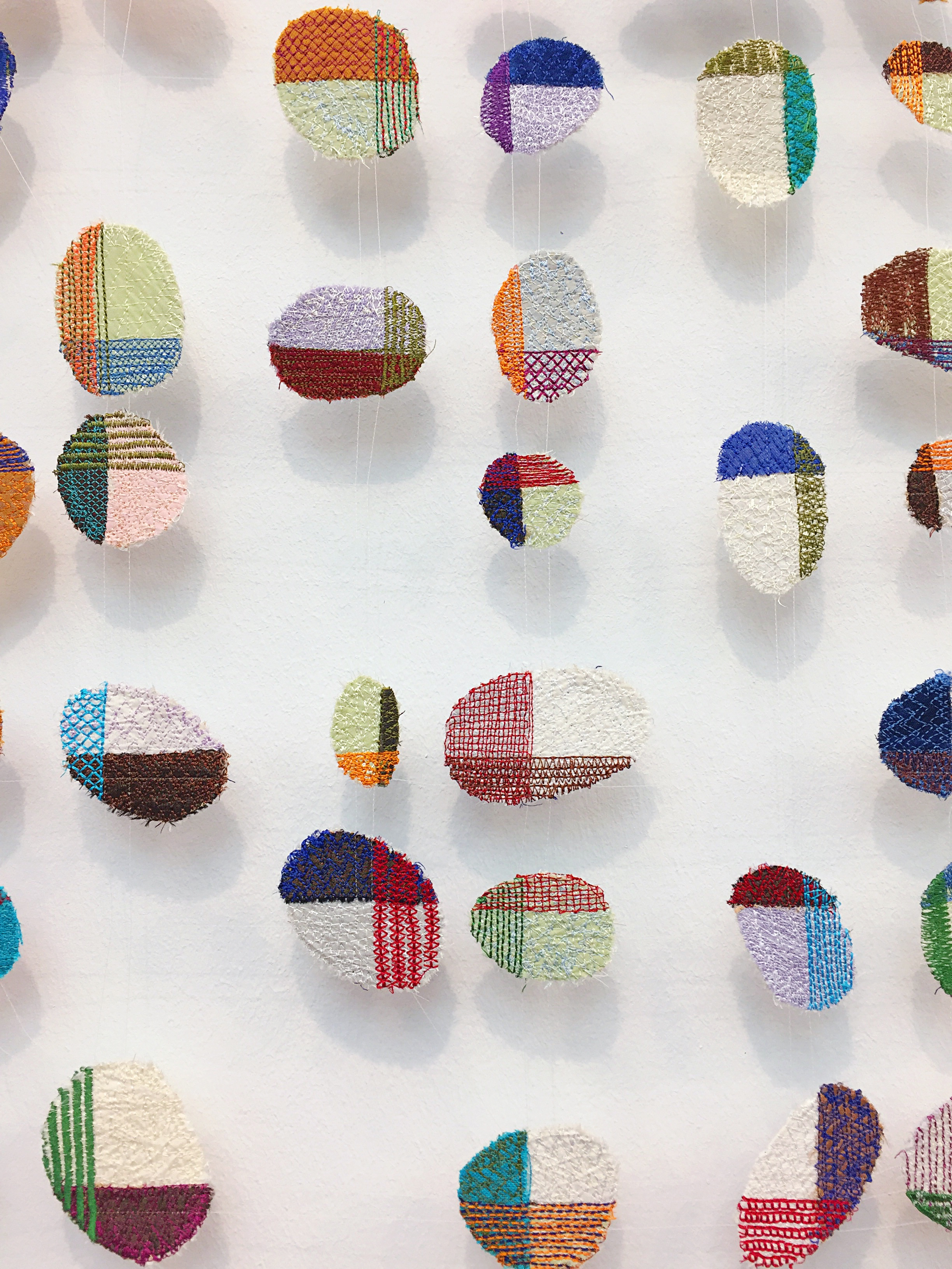 Marian Bijlenga at Flow Gallery