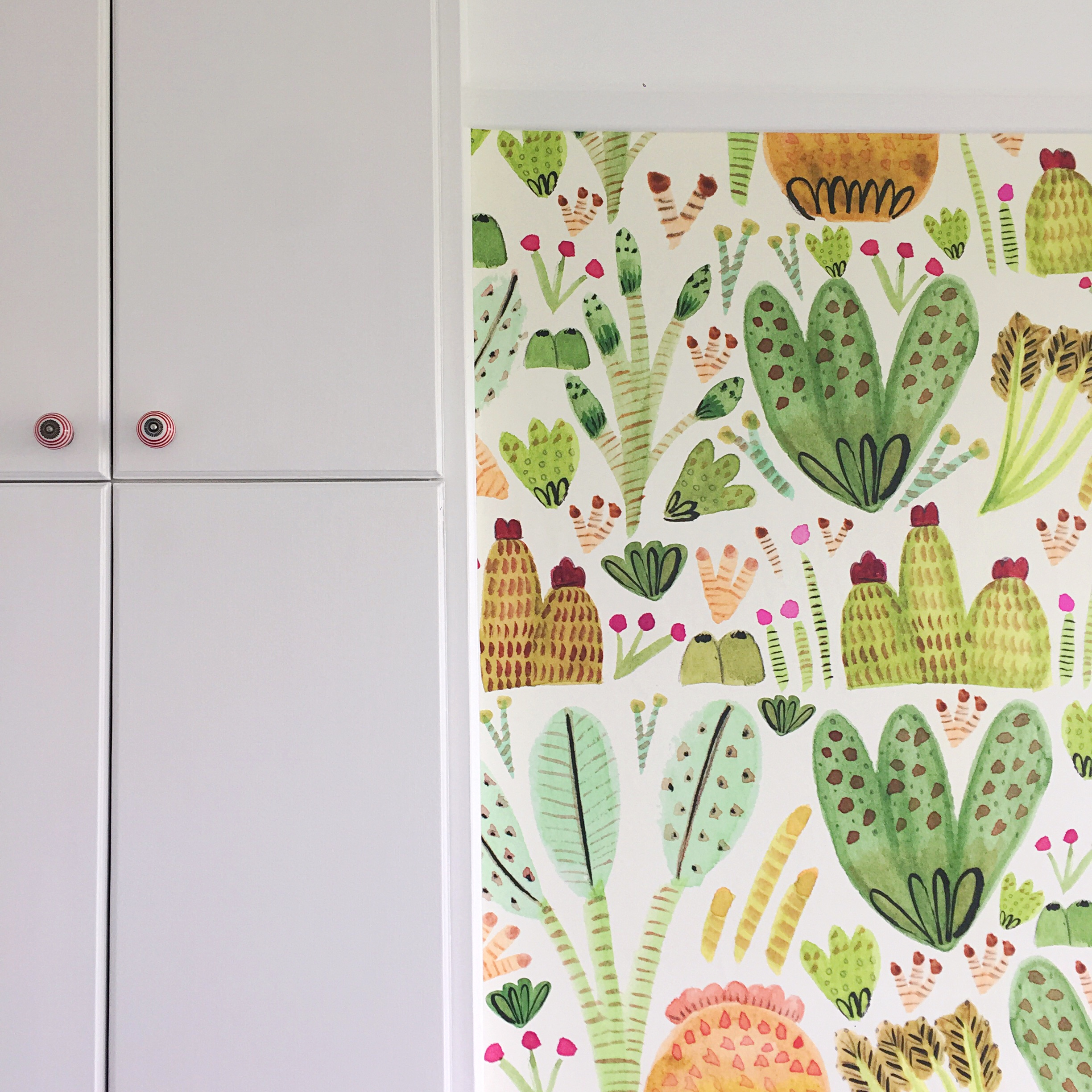 Wallpaper  Gabriela Larios at Wallsauce