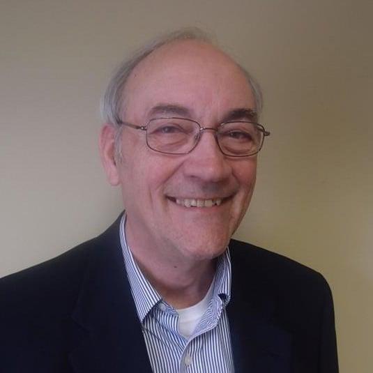 Dr. Wayne Young   Director of Spiritual Formation