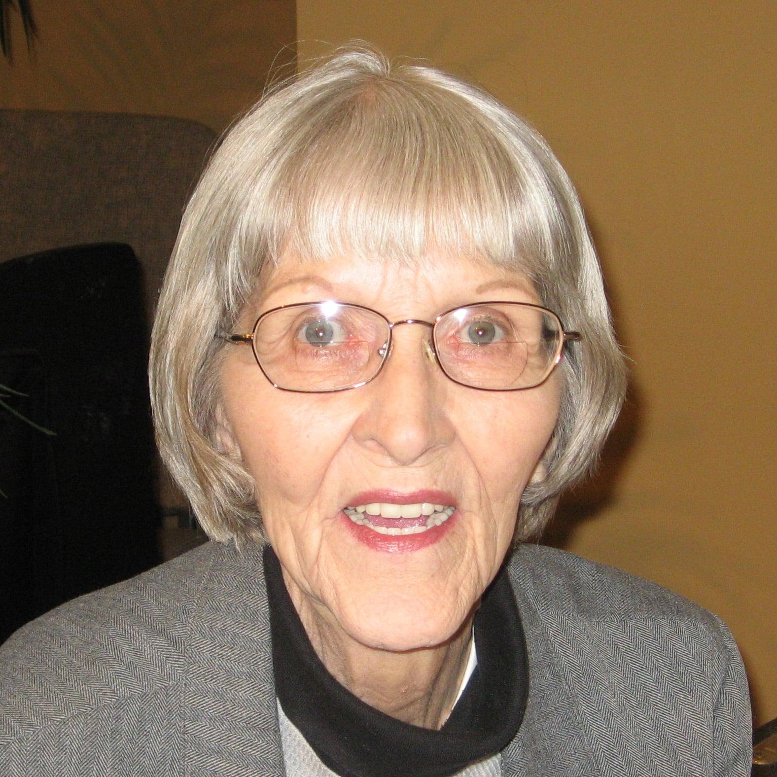 Gail Thorton   Assistant Choir Director