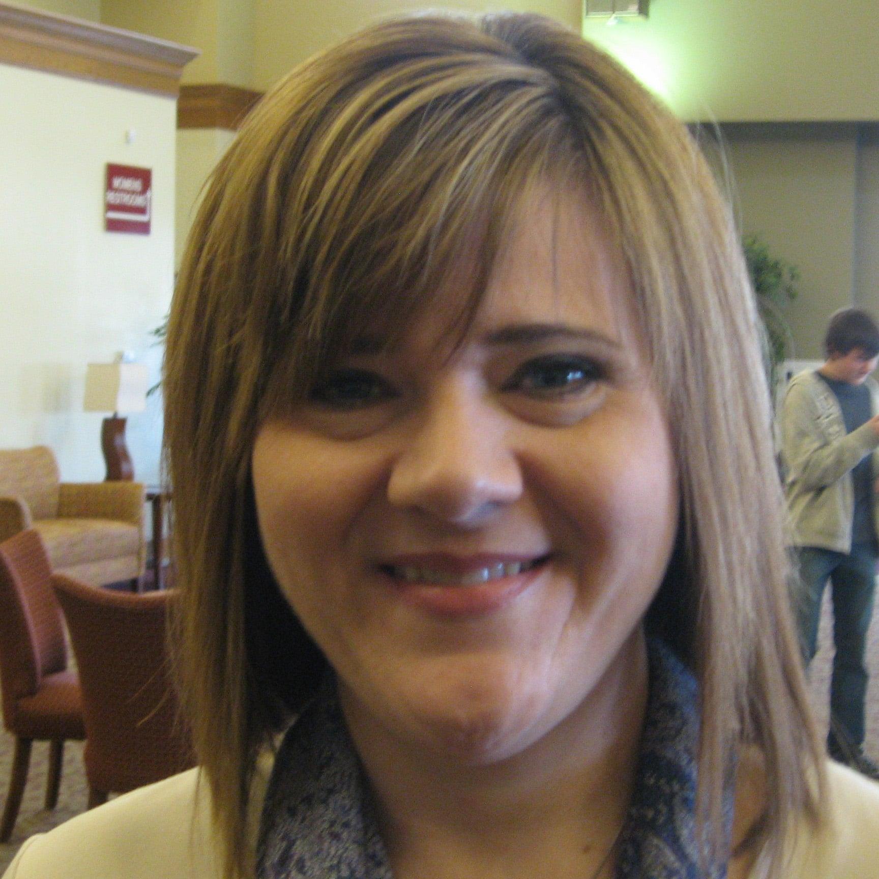 Claudia Guilliams   Contemporary Music Director