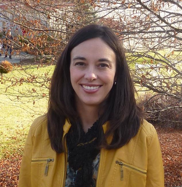 Jenn Roth   Children's Ministry Director