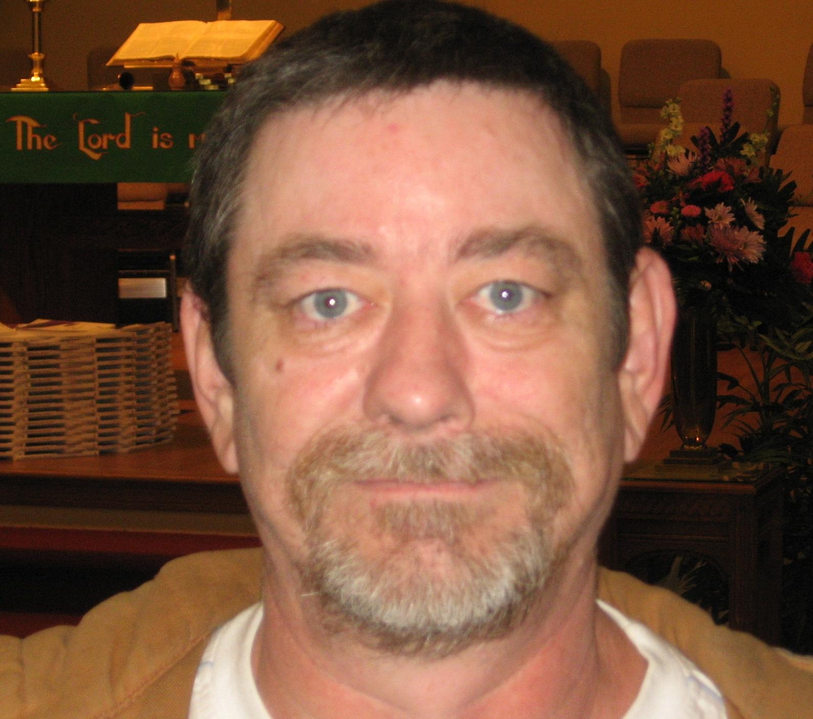 Ray Middleton   Custodian