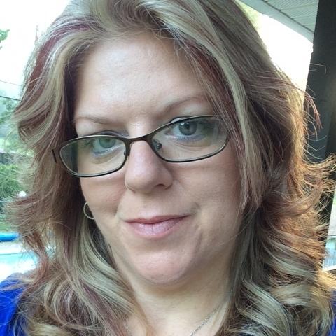 Renee Leadingham   Church Secretary