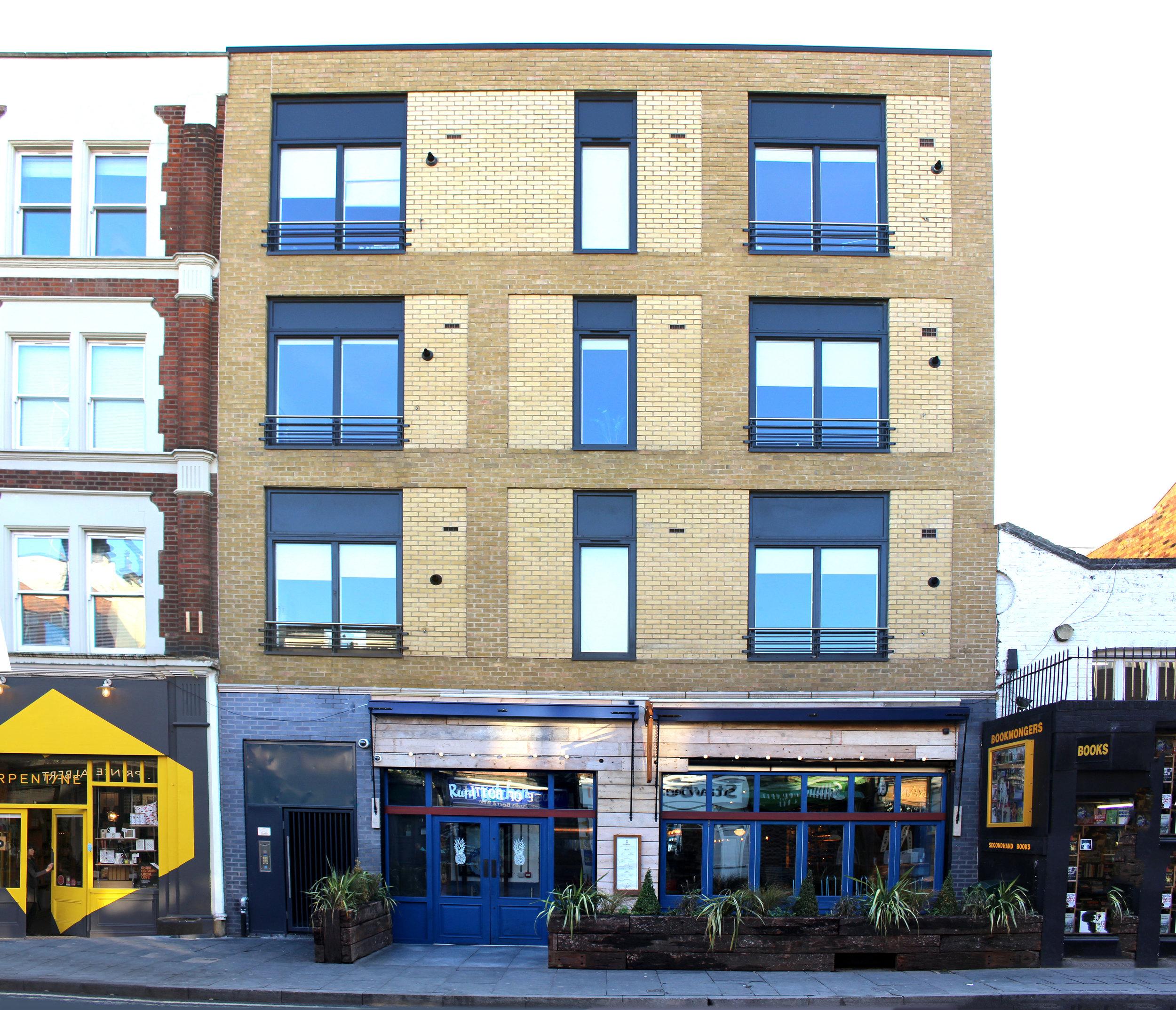 435 Coldharbour Lane