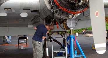 engine inspection