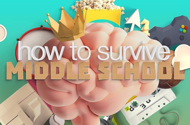 Middle School Youth Group is tonight! Come for fun, games, snacks, and the first in a series on essential skills to survive Middle School. See you at 6:30pm!