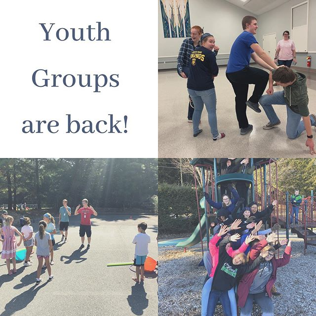Let's get everybody back together! High School is Sep 8, 6:30-8:30pm Middle School is Sep 13, 6:30-8:30pm Explorer's Club (Grades 3-5) is Sep 13, 7-8:30.  See you then!