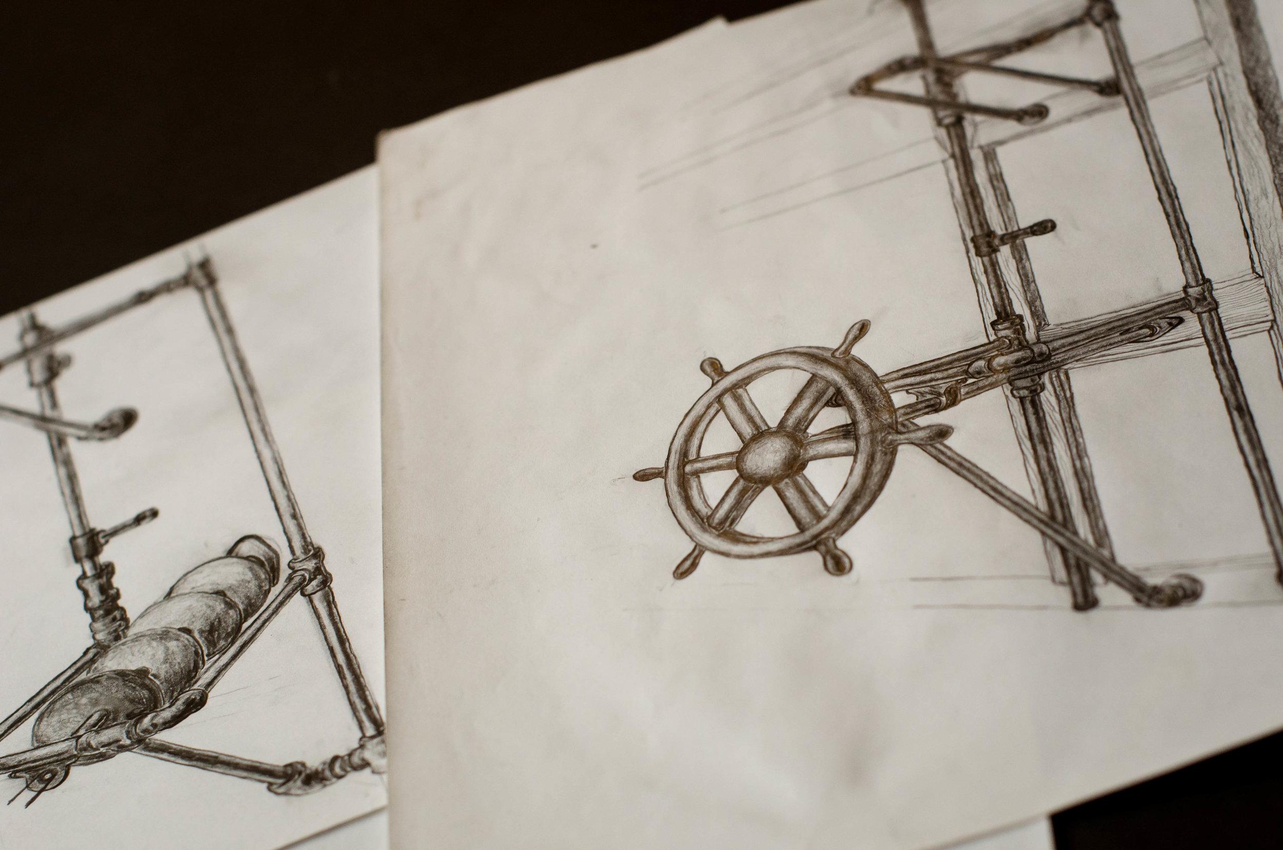Design Inspiration  -