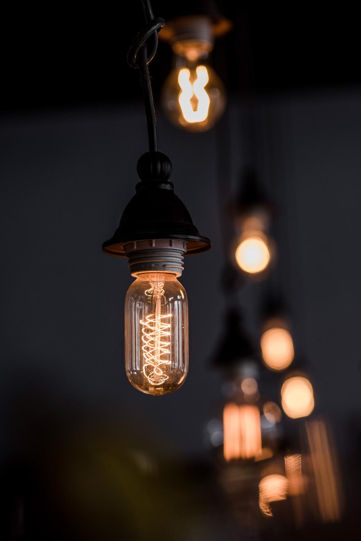 edidson lights