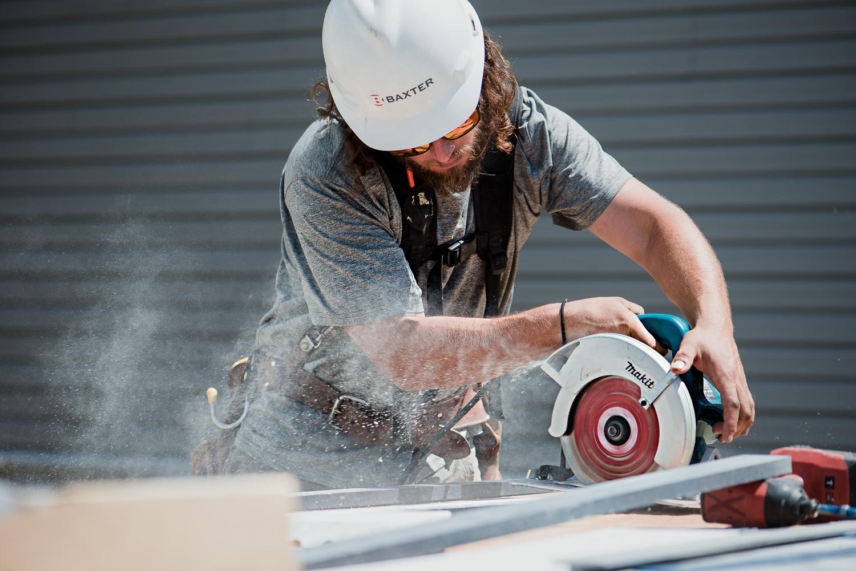 Construction & Property Management-Photography