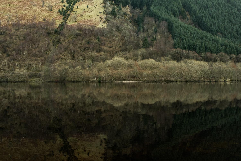 Loch Ness –  Fujifilm X-Pro2  &  XF16-55mm WR  (1/125th, f5.6, ISO400)