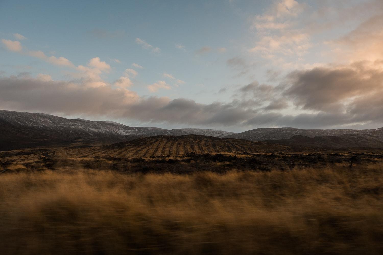 The Highlands –  Fujifilm X-Pro2  &  XF16-55mm WR  (1/250th, f5.6, ISO800)