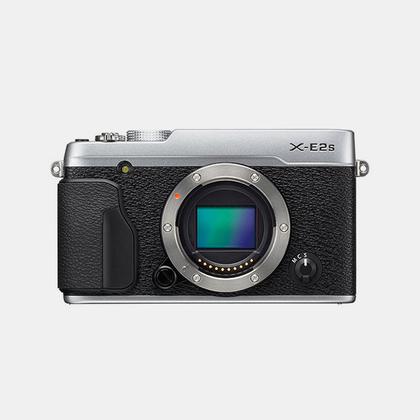 Fujifilm X-E2s (January 2016)