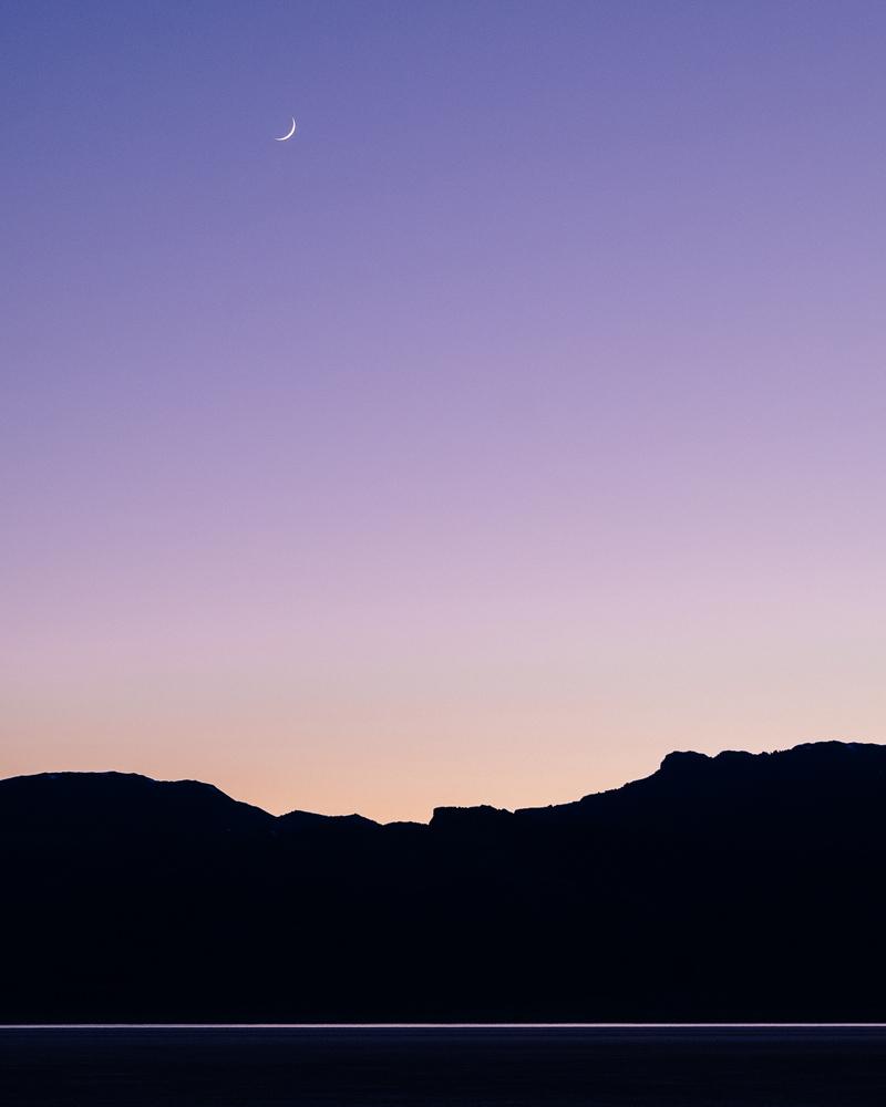 Alvord Desert, Oregon —  Fujifilm XT2  and  XF50-140mm F2.8