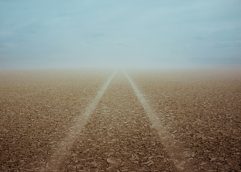 Alvord Desert, Oregon — Fujifilm X100
