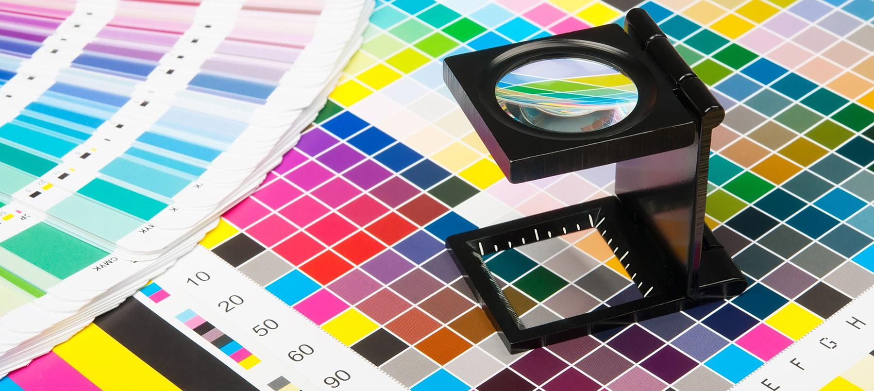 printing paraphernalia