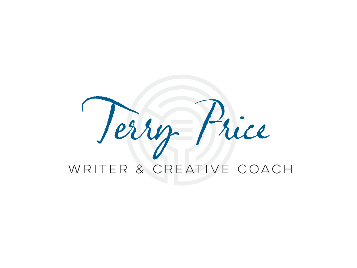 Terry Price logo
