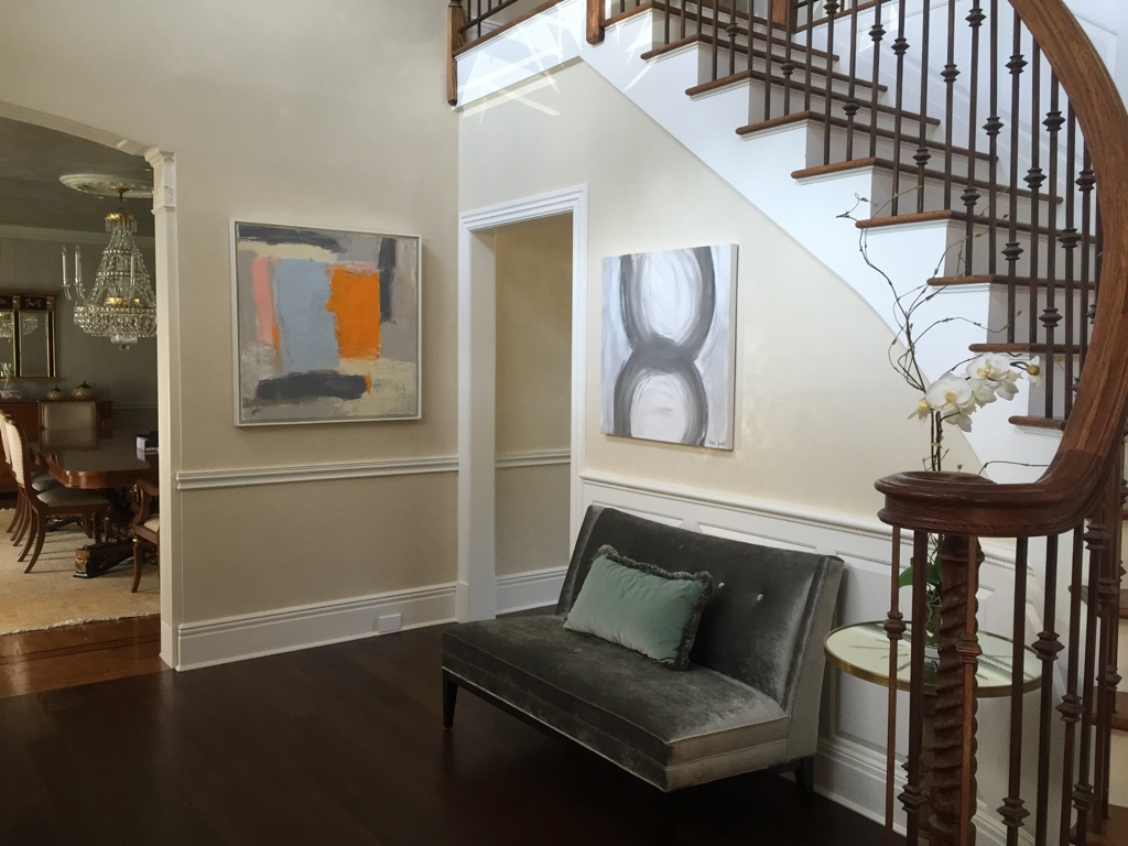Purchase, NY - Artworks by Kerri Rosenthal