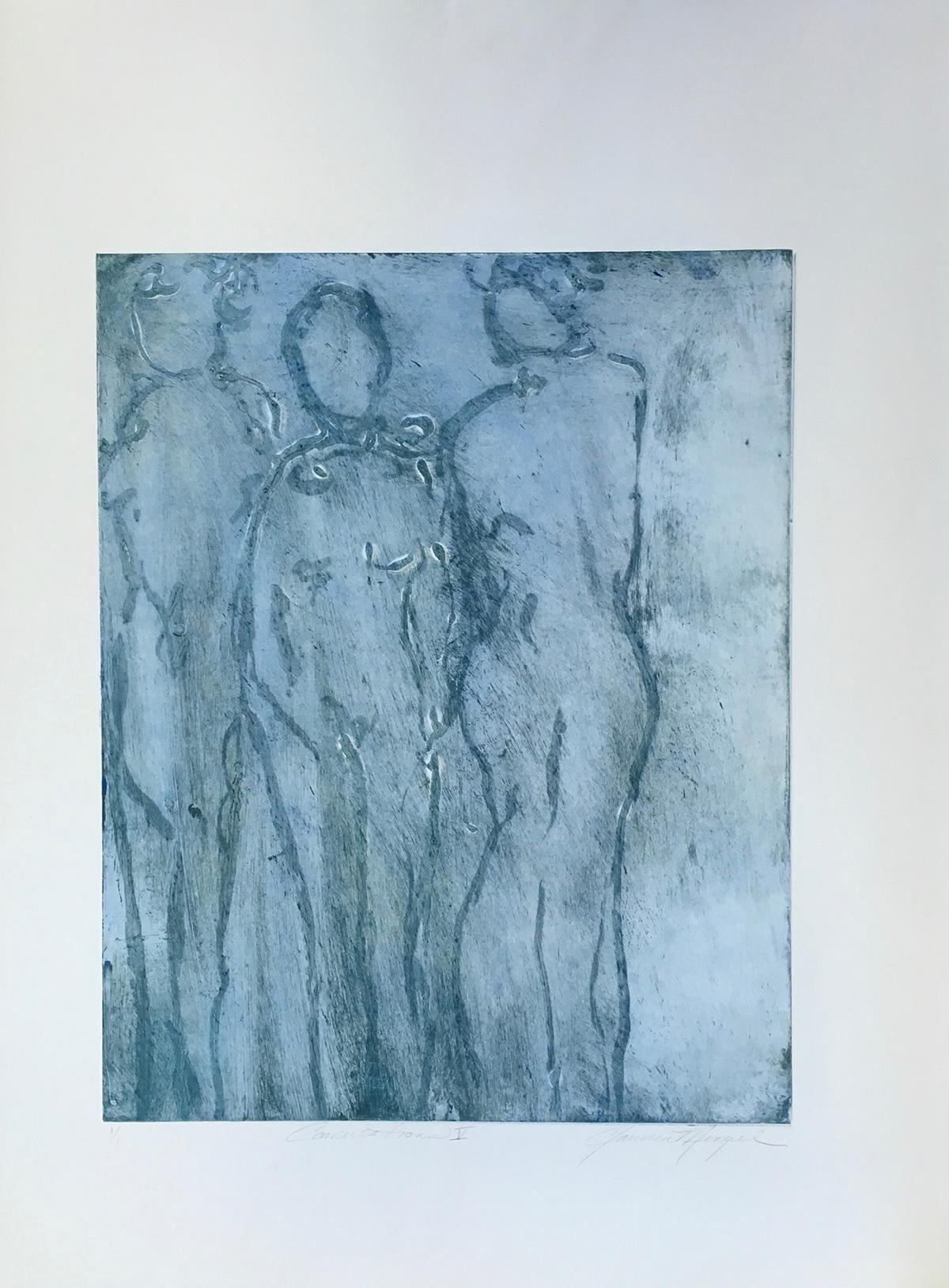 Figure Study NO. 9 18  x16