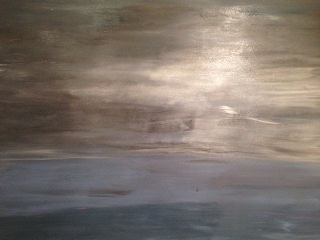 KR.Stormy Sunday No.2_40x60