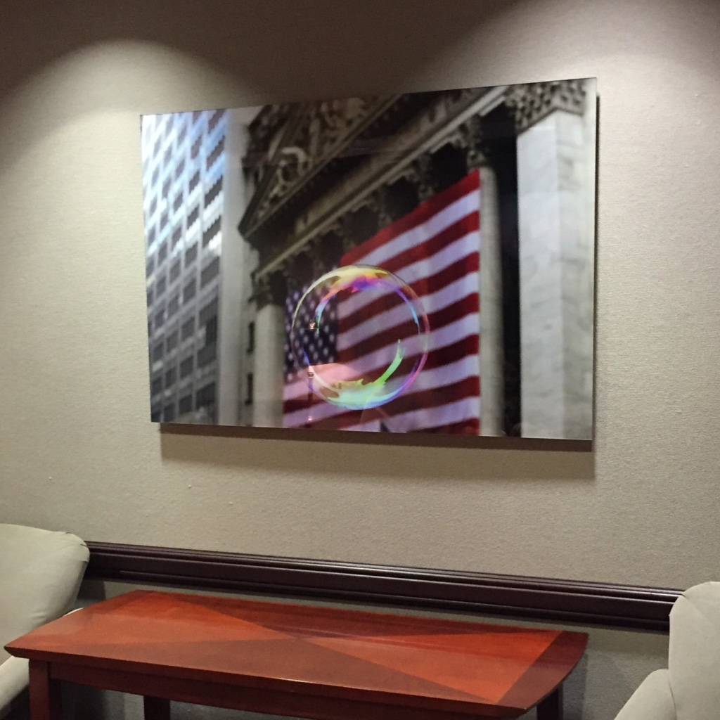 Law Office, White Plains, NY - Artwork by Kit Kittle Photography