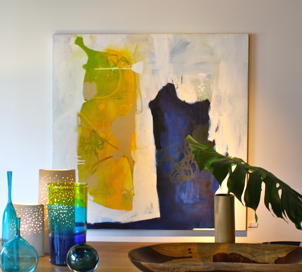 Comerford Collection, Bridgehampton, NY - Artwork by Xanda McCagg