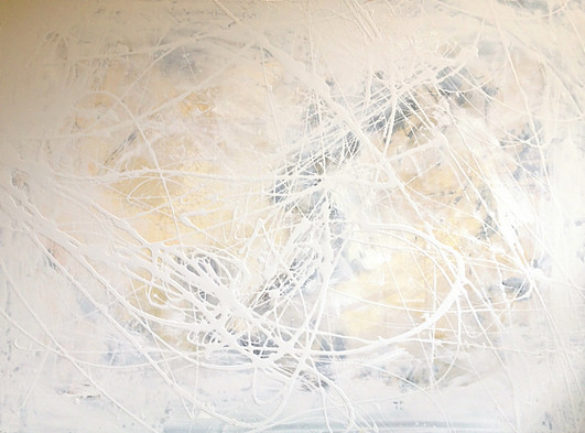 String Theory  36 x 48