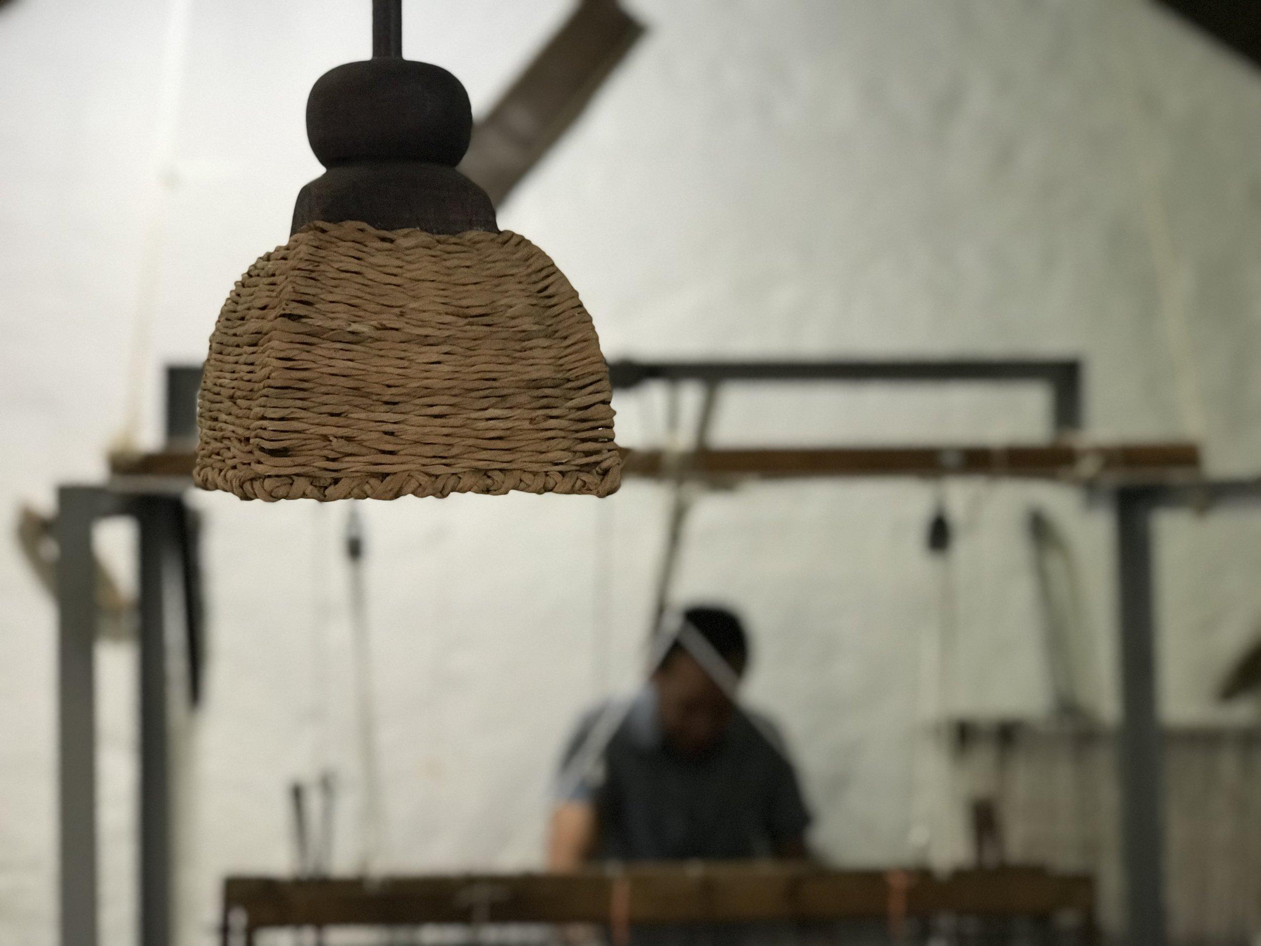 weavers loom