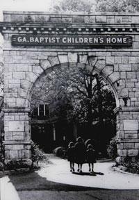 GA Baptist Children's Home