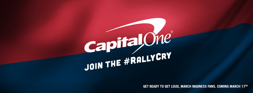 CAPITAL ONE (R/GA CHICAGO)