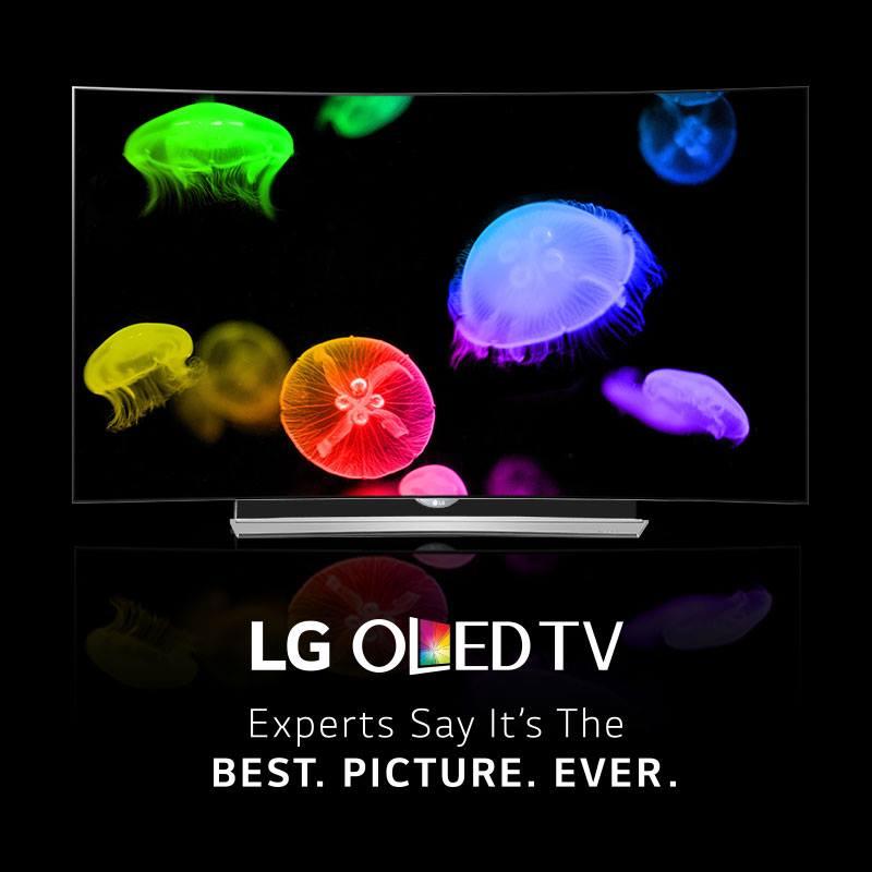 LG OLED TV (HS AD USA)