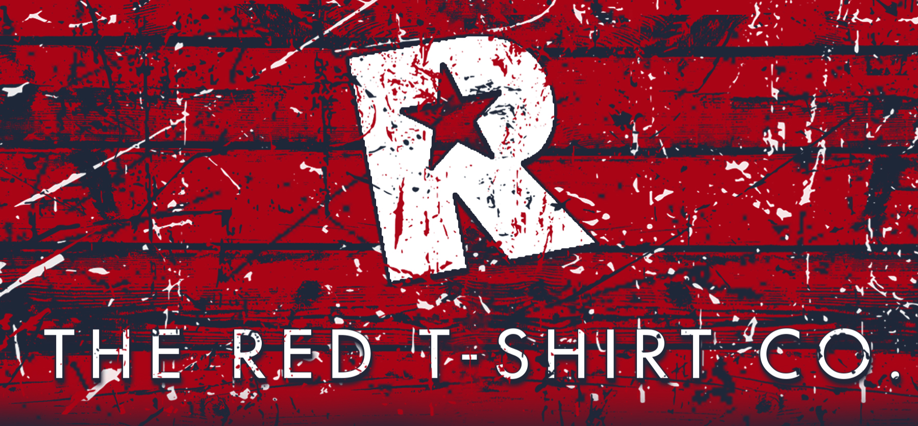 THE RED T-SHIRT COMPANY (AWARD-WINNER)