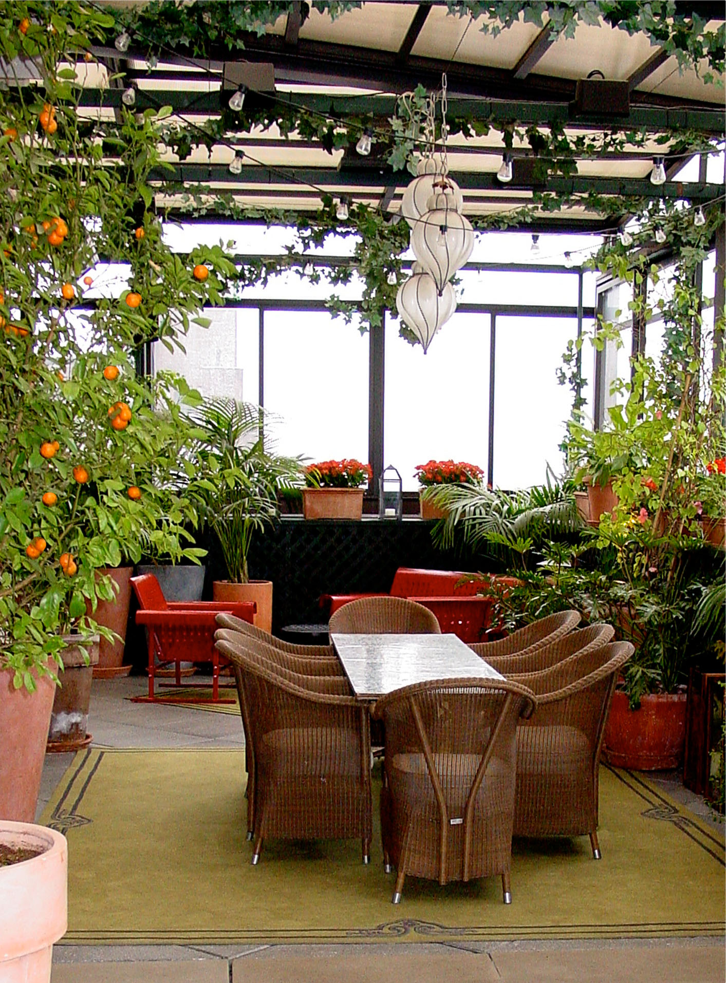 Gramercy Hotel - New York City