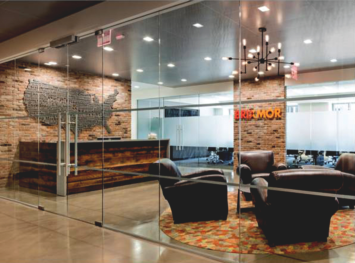 Brixmore Offices - New York City