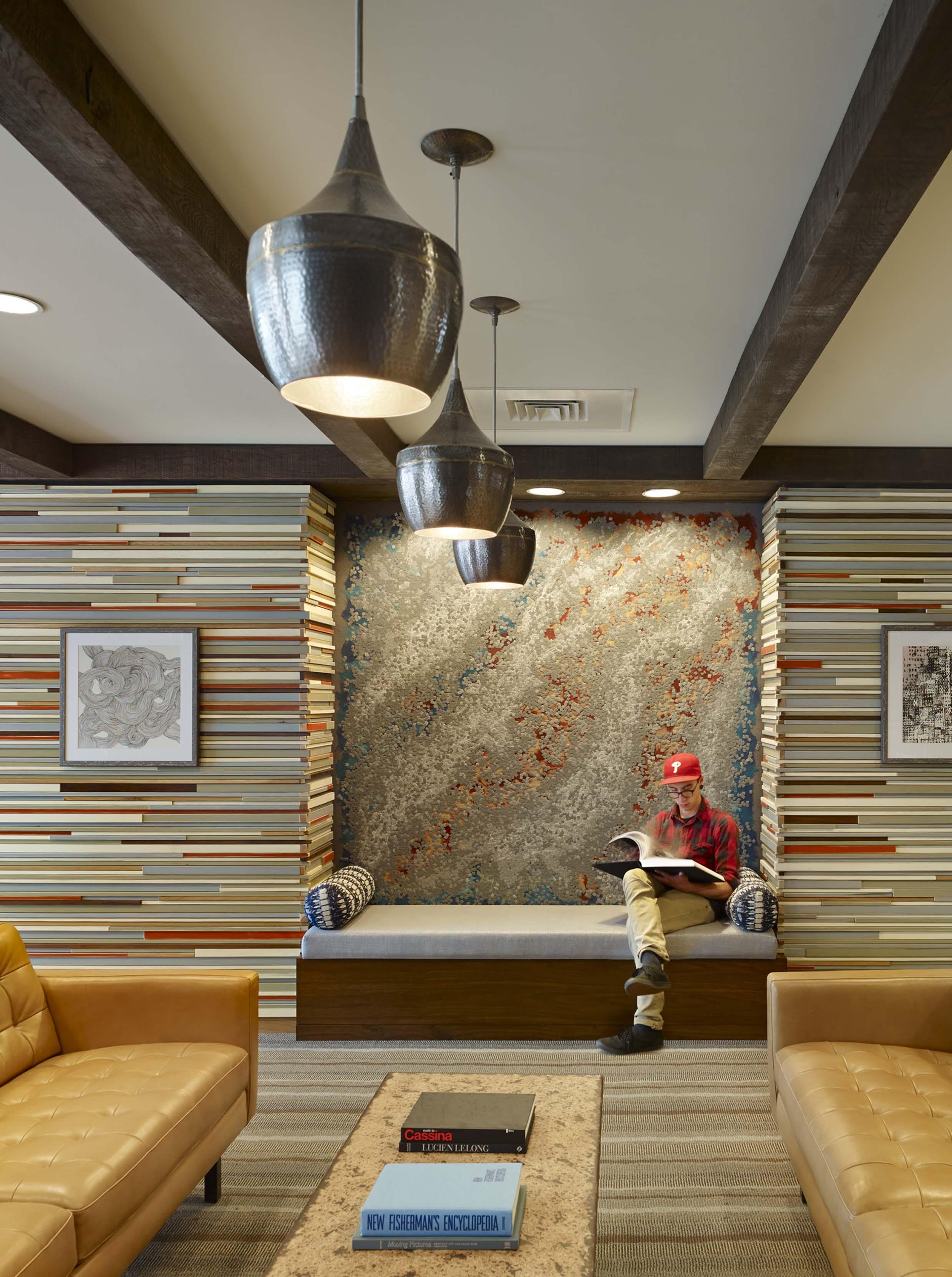 Granary Apartments - Philadelphia, PA