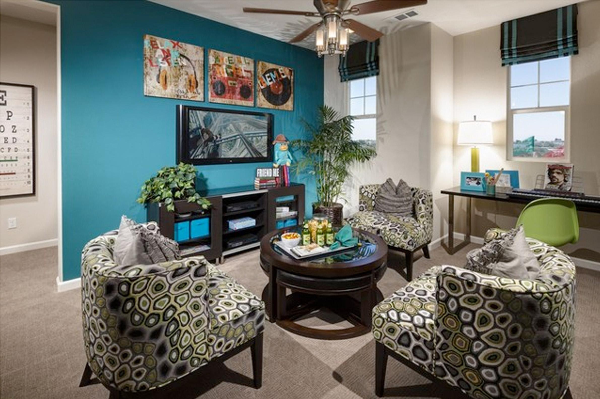 Sorrento Heights Show Home - San Diego, CA