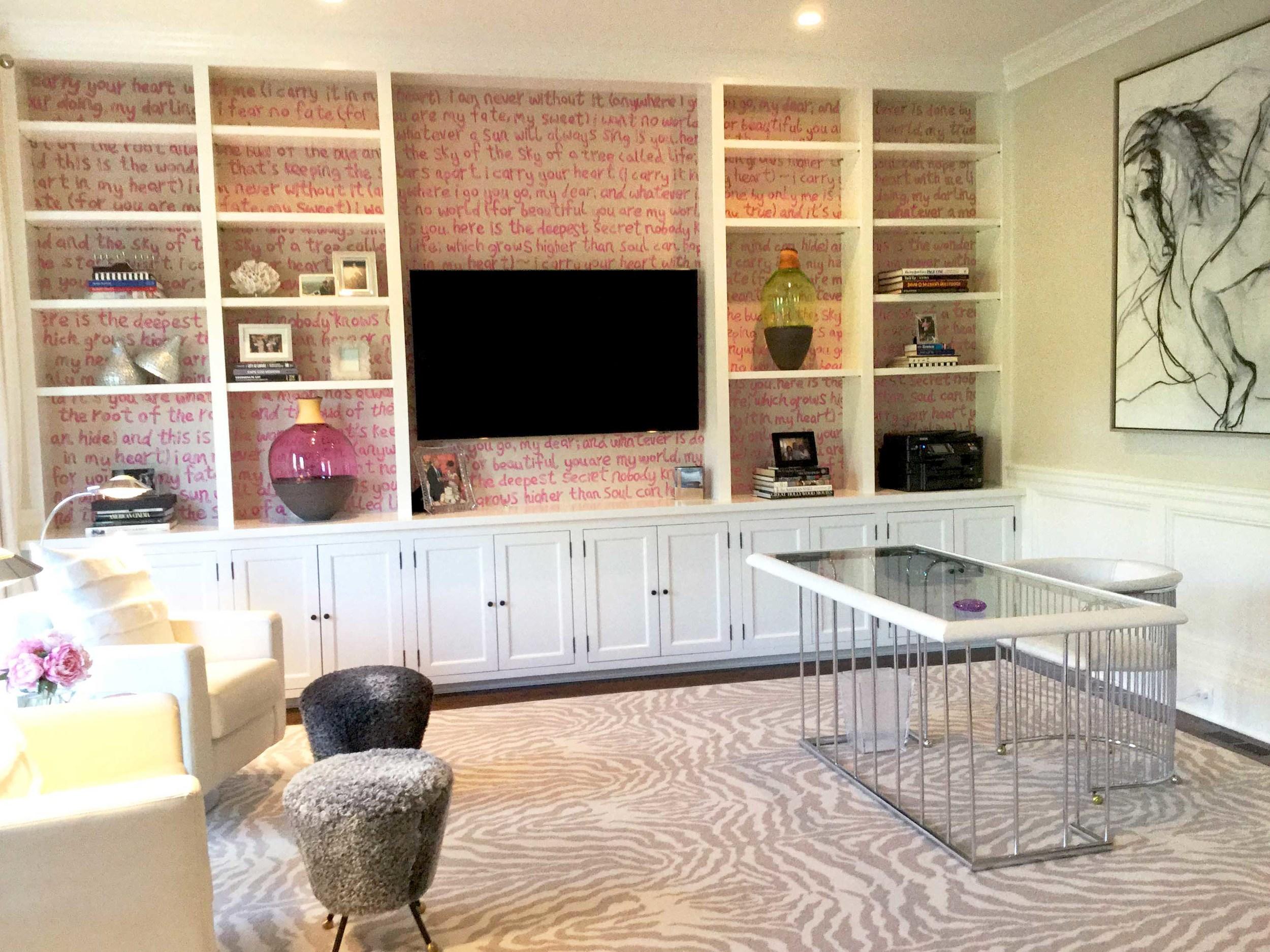 Private Family Room - Southampton, NY