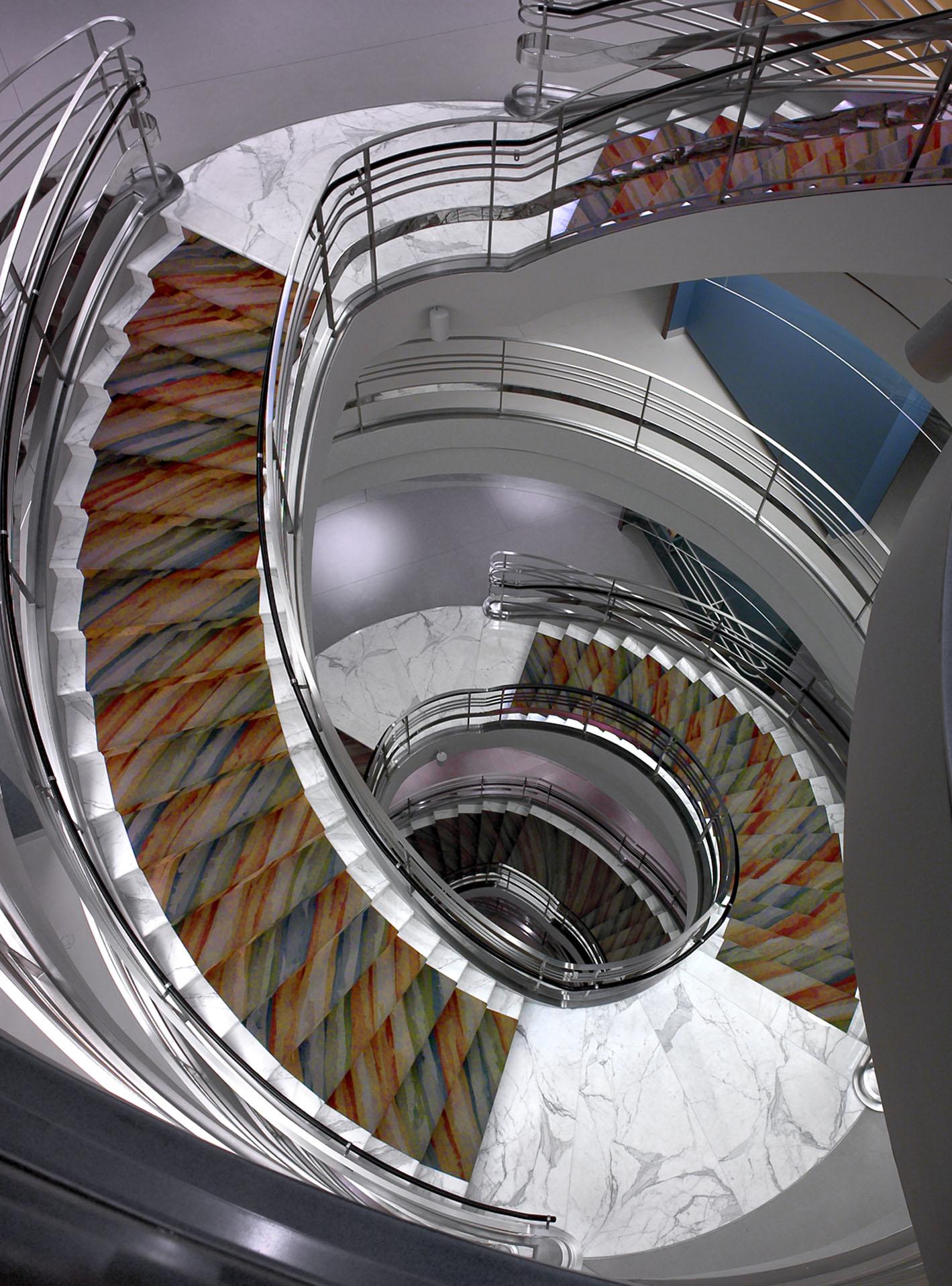 The Rubin Museum of Art - New York City
