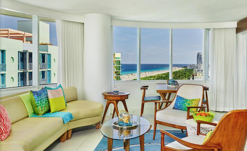 Royal Palm Beach Hotel - Miami, FL