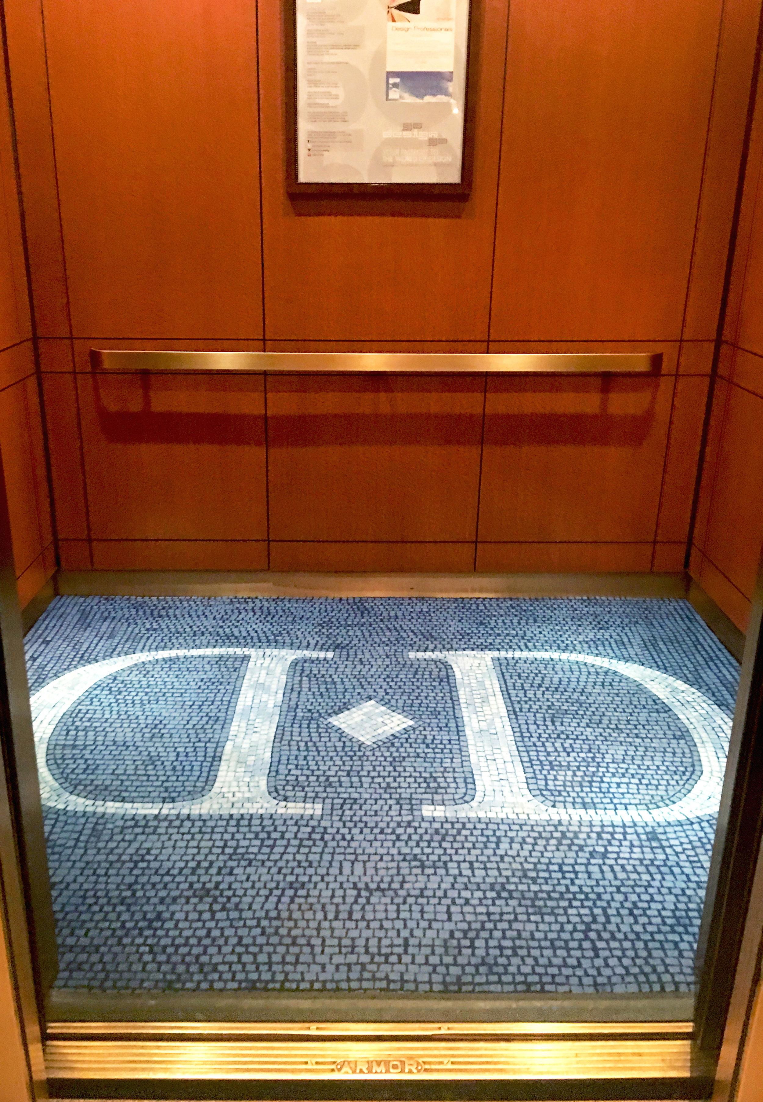 D&D Building Elevators, New York City