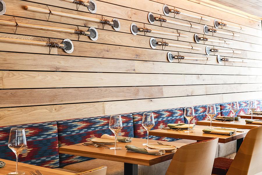 Agave Restaurant - Oakland, CA