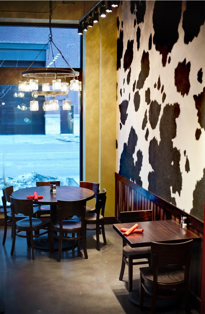 Red Cow Restaurant - Minneapolis, MN