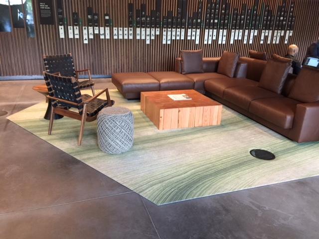 Starbucks Corporate Office - Seattle, WA